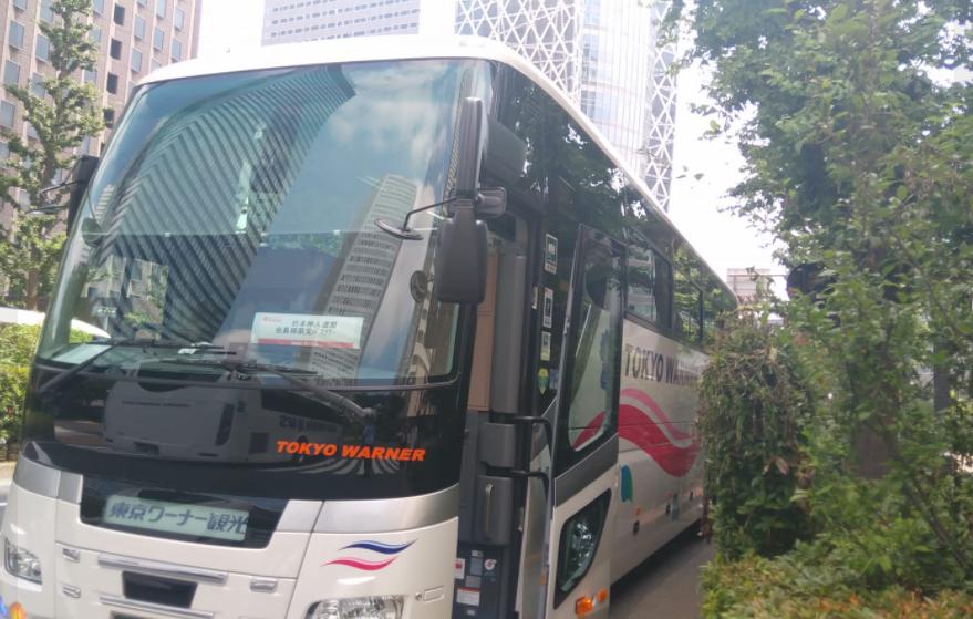 日本仲人連盟婚活バスツアー