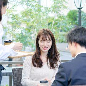 横浜結婚STORY 30代婚活 成功の秘訣
